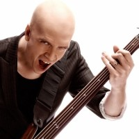Devin Townsend - Strapping Young Lad