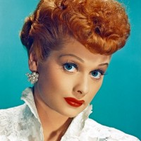 Lucille Ball (I Love Lucy)