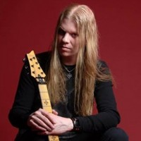 Jeff Loomis - Arch Enemy, Nevermore