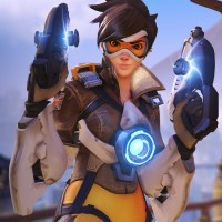 Tracer (Overwatch)
