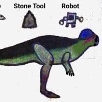 Homocephalosaurus