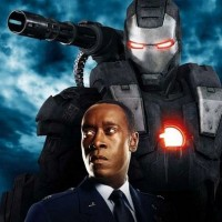 Don Cheadle Being Cast as Col. Rhodes