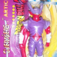 Janemba - Dragon Ball Z: Super Guerriers Articule No. 5 (AB Toys) [1996]
