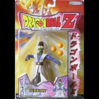 Pikkon - Dragon Ball Z: Kid Buu Saga: Series 13 (Jakks Pacific) [2003]
