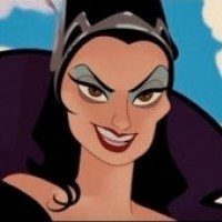 Queen Narissa (Susan Sarandon) - Enchanted