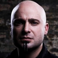 David Draiman (Disturbed)