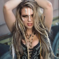 Kobra Paige - Kobra and the Lotus