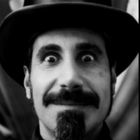 Serj Tankian - System of a Down