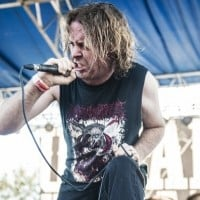 Travis Ryan - Cattle Decapitation