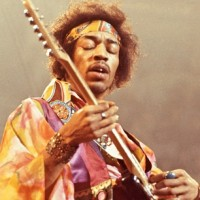 Jimi Hendrix is the greatest guitarist ever