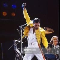 Freddie Mercury is one of the best singers ever