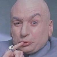 Dr. Evil (Austin Powers Trilogy)