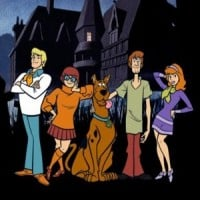 Scooby-Doo, Where are You!