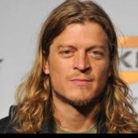 Wes Scantlin - Puddle Of Mudd