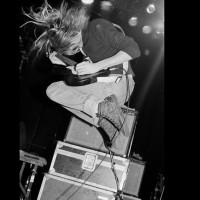 Lead Guitar/Lead Vocals