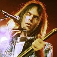 Neil Young - Buffalo Springfield