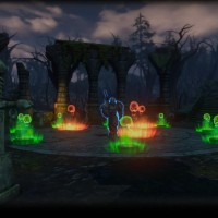 The Graveyard Path