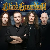 Blind Guardian - Modern Literature