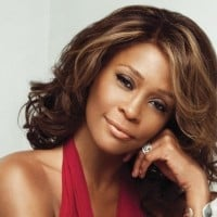 Whitney Houston avatar