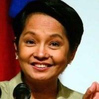 Gloria Macapagal-Arroyo (14th President)