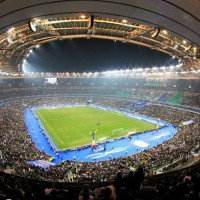 Stade de France will be the site of the opening match
