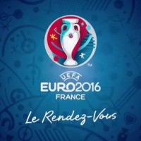 The slogan is an invitation to fans to come to France