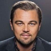 Leonardo Di Caprio (Django Unchained)