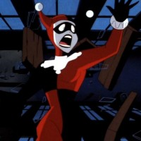 Harley Quinn (Arkham)