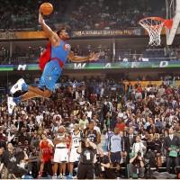 Dwight Howard - Houston Rockets