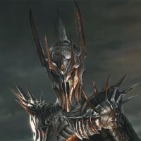 Sauron - The Lord of the Rings Trilogy