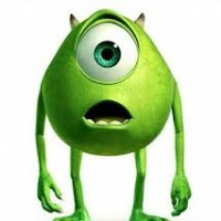 Mike Wazowski - Billy Crystal