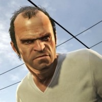 Trevor Phillips - Grand Theft Auto 5