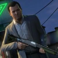 Michael de Santa - Grand Theft Auto V
