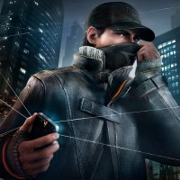 Aiden Pearce (Watch Dogs)