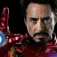 Tony Stark/Iron Man (Robert Downey Jr.) - The Marvel Cinematic Universe