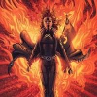 Phoenix/Dark Jean Grey