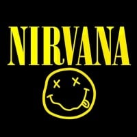 Nirvana (Bleach, Nevermind, in Utero)