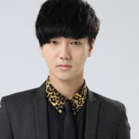 Yesung - Super Junior