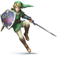 Link (The Legend of Zelda Series)