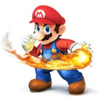 Mario (from the Mario Series)