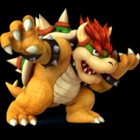 Bowser - Super Mario Sunshine