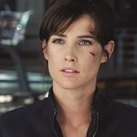 Maria Hill (Cobie Smulders in Marvel's The Avengers)