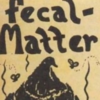 Fecal Matter