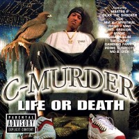 C-Murder shot a fan