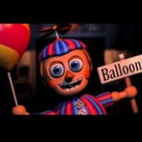 Balloon Boy (Five Nights at Freddy's)