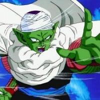 Piccolo - Dragon Ball Z