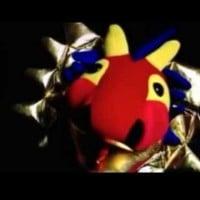 Zylon Dragon (Baby Bach)