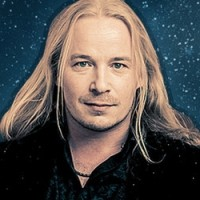 Emppu Vuorinen - Nightwish