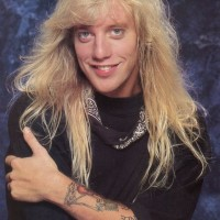 Jani Lane (Warrant)