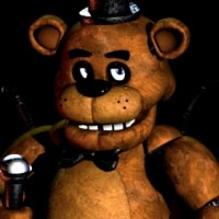 Freddy Fazbear - Five Nights at Freddy's